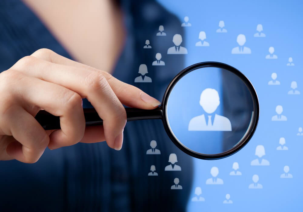 Employee background history verification service company