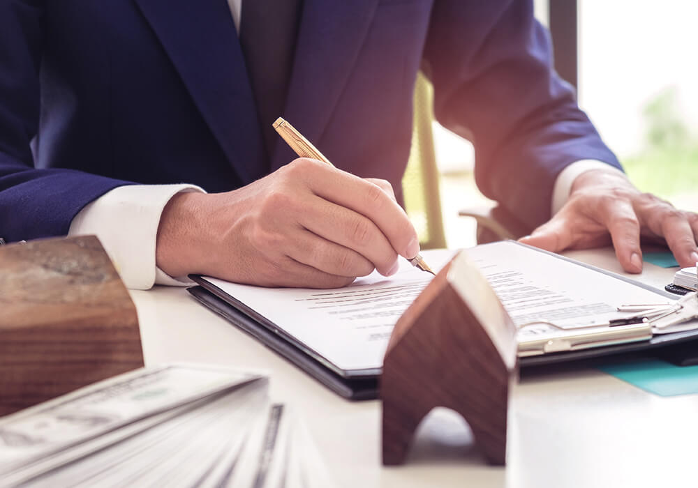Title Insurance services in BPO Services