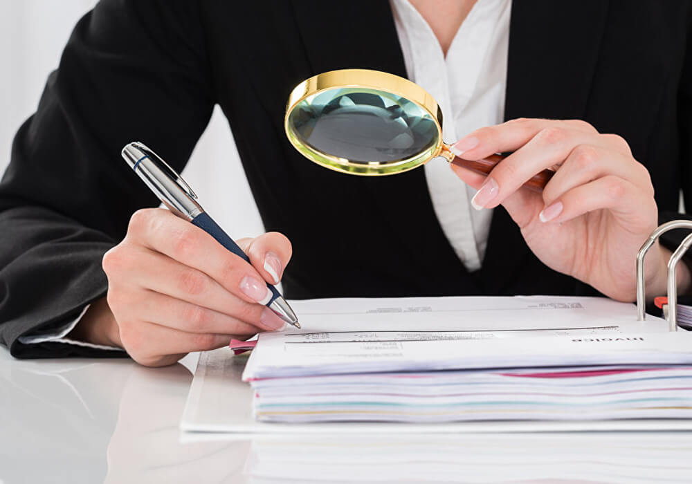 Title search services in Business process outsourcing