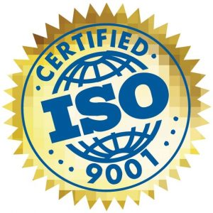 ISO certification for background verification